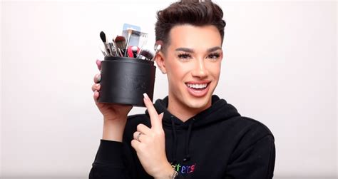 james charles brushes set james charles launches his first ever makeup collection