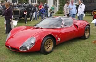 Alfa Romeo 33 Stradale Article Alfa Romeo 33 Stradale