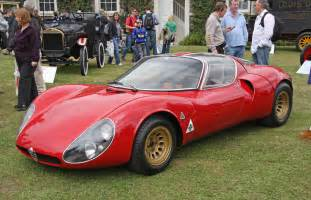 Alfa Romeo T33 Stradale File Alfa Romeo Tipo 33 Stradale Front Jpg