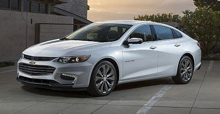 2016 chevrolet malibu reviews and ratings from consumer image gallery 2013 malibu redesign