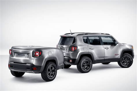 mopar jeep renegade jeep renegade steel pictures auto express