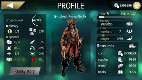 apk mod hack game android versi 2015 cheat assassin s creed pirates unlimited gold mod apk terbaru
