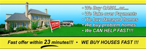buy houses cash i buy houses cash