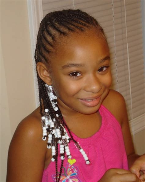 plaited hairstyles for black kids latest ideas for little black girls hairstyles hairstyle