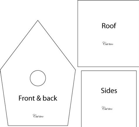 large gingerbread house template printable 25 best ideas about gingerbread house template on