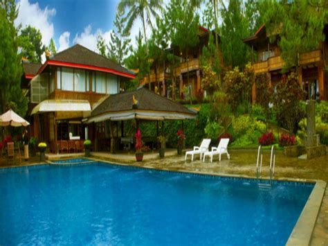 agoda villa puncak best price on jambuluwuk puncak resort ciawi bogor in