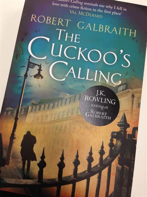 the calling books the cuckoo s calling bits books