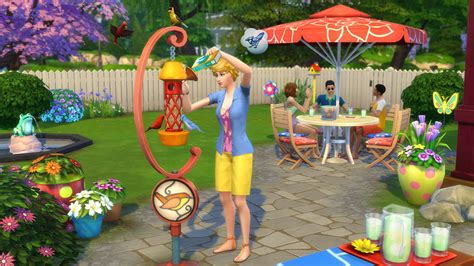 backyard stuff the sims 4 backyard stuff free download simsqueen com