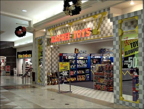 kay bee toys at oakdale mall flickr photo sharing