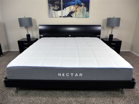 Mattress Vs King by Nectar Vs Ghostbed Mattress Review