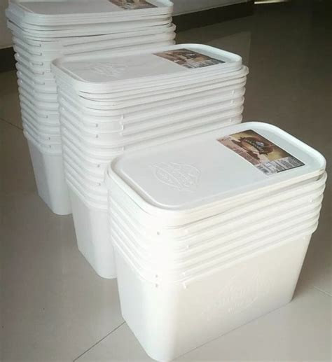 Box Es Krim Cina 8 Liter Bisa Buat Kandang Hamster ember es krim kotak kapasitas 5 liter bibitbunga