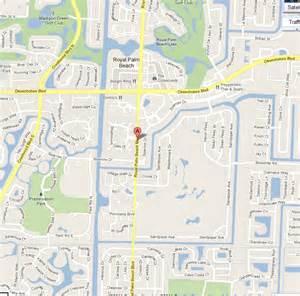 royal palm florida map veteran s park in royal palm florida a treasure