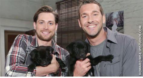 lucky puppy flirt puppy on b b cbs soaps in depth