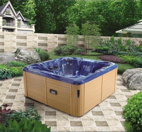 Whirlpool Im Garten 100 Fantastische Modelle Archzine Net