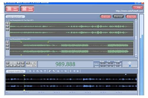 music editor free download full version