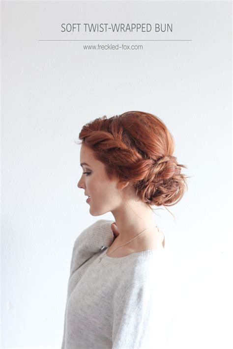 3 buns for any length without added hair 15 easy bun hairstyles to rock this summer