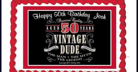 Vintage Dude Th Milestone  Ee  Men Ee   By