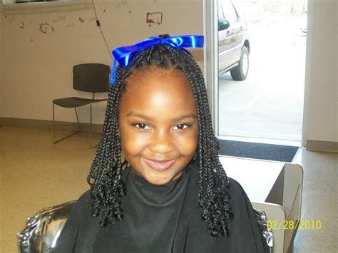 box braids hairstyles for teens pictures for just 4 us children teens hair braiding