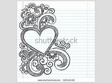 heart with ivy tattoo drawings   How to Draw Hearts and ... Easy Drawings Of Hearts With Ribbons