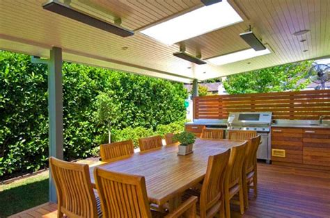 Patio Heating Systems by Outdoorheating Systems