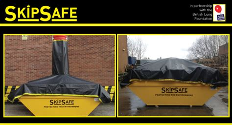 cover layout com how the skip safe skip cover meets all the health and