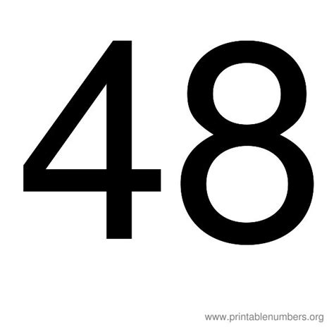 How To Find Peoples Numbers Opinions On 48 Number
