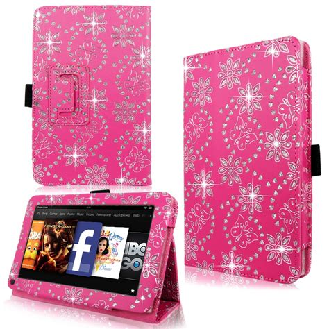Flip Cover Tab 3d Gambar 6 8 7 bling sparkly pu leather flip cover for