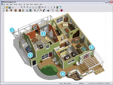 3d home architect design online free 5 free software to design home and garden home decor report
