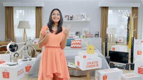 Jual Iklan Shopee by Iklan Shopee Indonesia Jual Beli Gratis Ongkir 2017