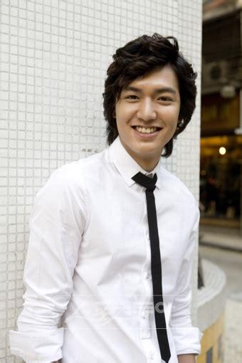 film lee min ho paling populer aktor korea paling populer 171 all about men s