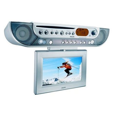 under cabinet kitchen tv dvd combo under cabinet tv dvd combo bloggerluv com