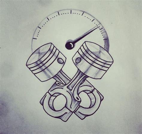 tattoo gun mechanics best 25 motor tattoo ideas on pinterest engine tattoo