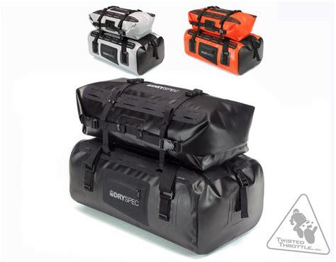 waterproof biker waterproof motorcycle bags style guru fashion glitz