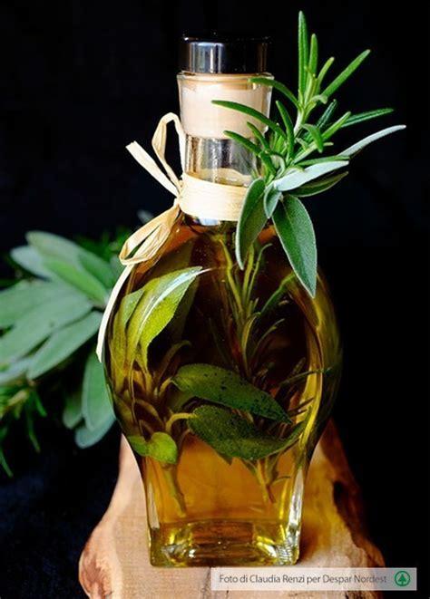 casa di vita despar olio aromatizzato fatto in casa casa di vita