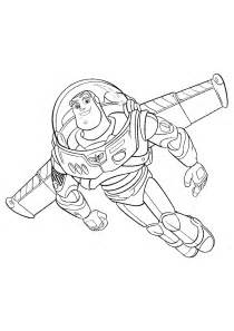 color buzz buzz lightyear coloring pages coloring pages to print