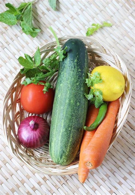 vegetables or salad vegetable salad recipe indian vegetable salad recipe