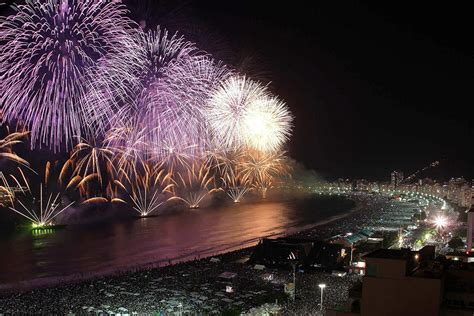 reveillon in brazil traditional and emotional new year s