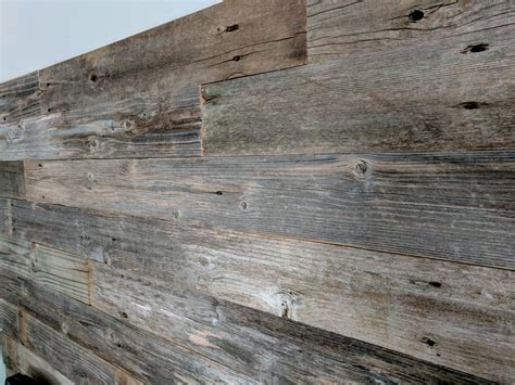 barn wood wall plank reclaimed wind fence wall planks sustainable lumber company