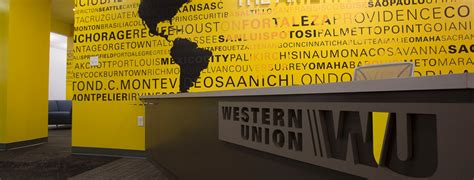 western union western union wu stock price financials and news