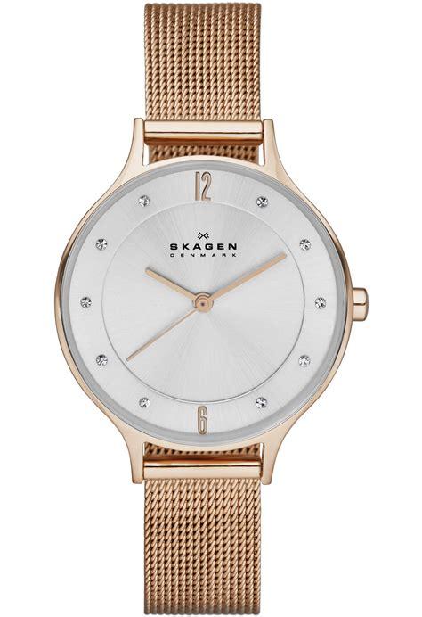 montre gold skw2151 skagen dor 233 montres