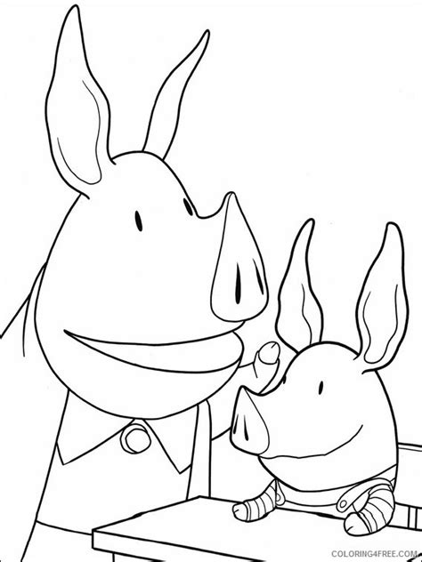 nick jr olivia coloring pages olivia coloring page az pages sketch coloring page