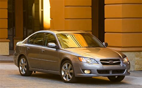 how make cars 2009 subaru legacy electronic valve timing 2009 subaru legacy first look motor trend