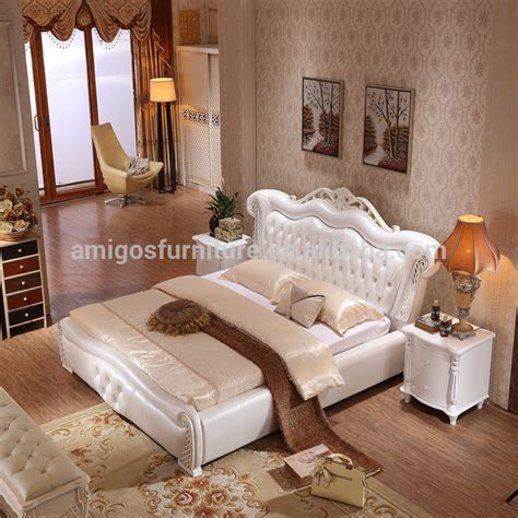 bedroom set china china foshan bedroom furniture upholstered bed buy