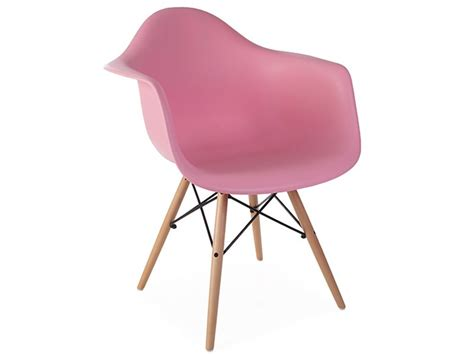 stuhl rosa daw stuhl rosa