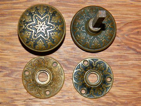 Doors N Knobs by Robinson S Antique Hardware Brass Iron Door Knobs