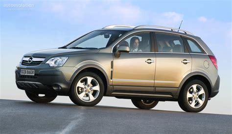 opel antara 2007 opel antara specs 2007 2008 2009 2010 autoevolution