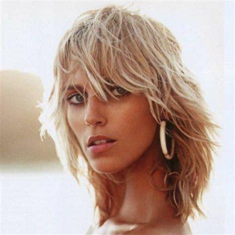 grey hair on mid length hair dium hair styles for women over 50 medium length