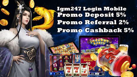 igm login portal igm   link login igm glorystarbet