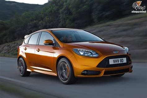 2011 ford focus st ford focus st 2011 03