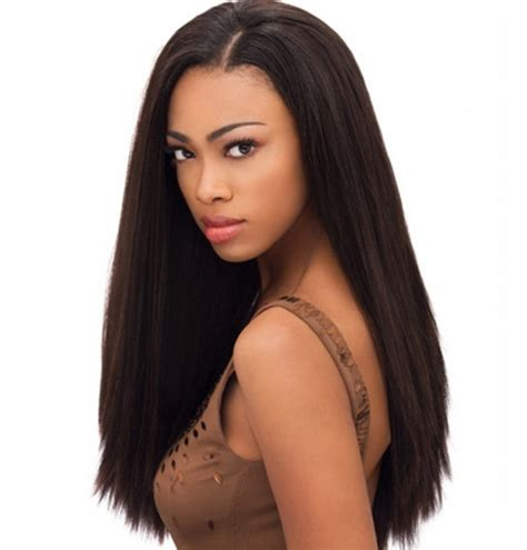 weave hairstyles definition the definition of remy vs virgin hair blackhairmedia com